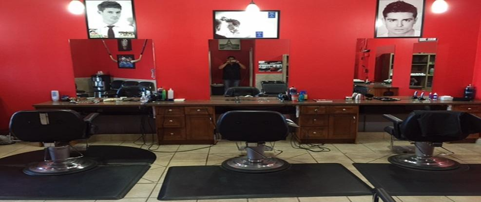 Main picture barber SHop