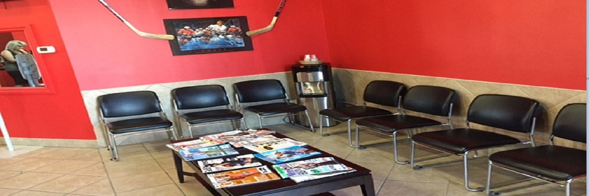 barber shop okotoks